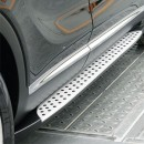 [MLX Auto] KIA All New Sorento - X6 / GLE / Cayenne Style Side Running Board Steps