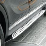 [MLX Auto] KIA All New Sorento - X6 / GLE / Cayenne Style Side Running Board Steps