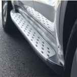 [MLX Auto] KIA All New Sportage - X6 / GLE Style Side Running Board Steps