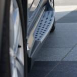 [GM KOREA] Chevrolet Orlando - Genuine Side Running Boards Steps