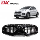 [DK Motion] KIA All New Sportage QL - X Man Tuning Radiator Grille