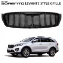 [DK Motion] KIA All New Sorento UM - Levante Style  Radiator Tuning Grille