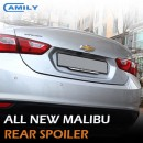 [CAMILY] Chevrolet All New Malibu -Trunk Rear Spoiler