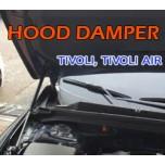 [EURO9] SsangYong Tivoli / Air - Hood Dampers
