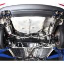 [JUN,B.L] Hyundai Avante MD - Twin Rear Section Muffler (JBLH-16ADTR)