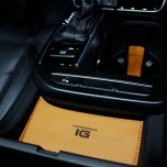 [DK Motion] Hyundai Grandeur IG - Interior Tray Pad Set