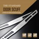 [DXSOAUTO] Chevrolet All New Malibu - The Standard AL Door Sill Scuff Plates Set