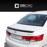 [GEOBIN] Hyundai NF Sonata - Trunk Rear Lip Spoiler