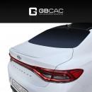 [GEOBIN] Hyundai Grandeur IG - Trunk Rear Lip Spoiler