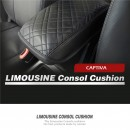 [DXSOAUTO] Chevrolet Captiva - Limousine Console Arm Cushion