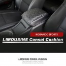[DXSOAUTO] SsangYong Korando Sports - Limousine Console Arm Cushion
