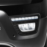 [EXLED] KIA The New Mohave - DRL 2Way LED Upgrade Modules (P-8 COB / Seq.)