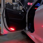 [EXLED] Hyundai LF Sonata - Door Lights 1533L2  Power LED Modules (Sequential)