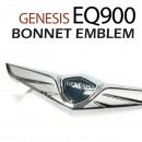 [MOBIS] Genesis EQ900 - GENESIS Front Emblem