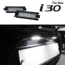[DK Motion] Hyundai i30 PD - Number Plate LED Lamp Set