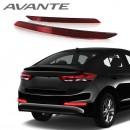 [DK Motion] Hyundai Avante AD  - Rear Reflector LED 2Way  (Normal)
