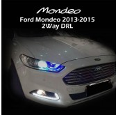 [DK Motion] Ford Mondeo - 2Way LED DRL Set