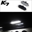 [DK Motion] KIA K7 / The New K7 - Number Plate LED Lamp Set