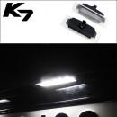 [DK Motion] KIA K7 / The New K7 - Number Plate LED Lamp Set