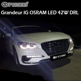 [INCOBB] Hyundai Grandeur IG - Osram LED 42W LED DRL