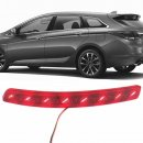 [EXLED] Hyundai i40 - Rear Reflector Power LED Modules