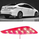 [EXLED] Hyundai i40 Saloon - Rear Reflector Power LED Modules