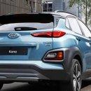 [EXLED] Hyundai Kona - 1533L2 Power LED Rear Turn-signal+Back-up Light Modules
