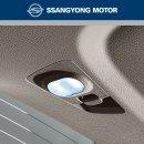 [SSANGYONG] SsangYong Korando Turismo - Tailgate LED Lamp