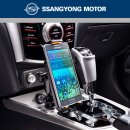 [SSANGYONG] SsangYong Tivoli - Smart Phone Holder