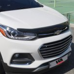 [EGR] Chevrolet The New Trax - Super Guard Bonnet Protector (SMOKED)