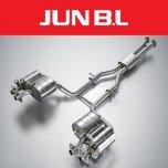 [JUN,B.L] KIA Stinger 3.3 T-GDI - E.V.C Cat-back System (JBLK-33CKVEB)