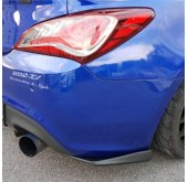 [M&S] Hyundai The New Genesis Coupe - Rear Wings