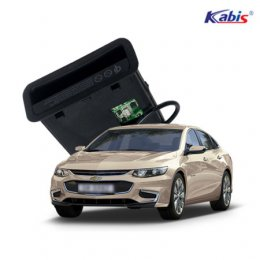 [KABIS] Chevrolet All New Malibu - Quick Wireless Charger