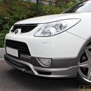 [RST] Hyundai Veracruz - Front Lip