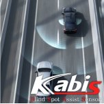 [KABIS] KIA Stonic - Blind Spot Assist (BSA) Sensor Set (Interior)