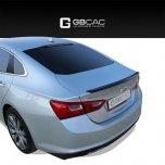 [GEOBIN] Chevrolet All New Malibu - Trunk Rear Lip Spoiler