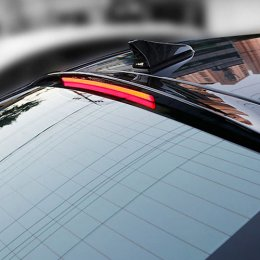 [CAMILY] KIA All New K7 - Glass Wing LED Roof Spoiler