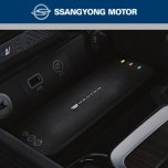 [SSANGYONG] SsangYong G4 Rexton - Wireless Charger