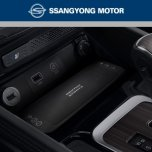 [SSANGYONG] SsangYong Rexton Sports - Wireless Charger