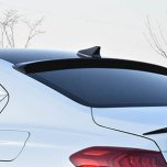 [ONZIGOO] Genesis G70 - Glass Wing Roof Spoiler