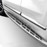 [GSC] Hyundai Santa Fe TM - Body Color Side Running Board Steps