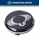 [SSANGYONG] SsangYong Tivoli - Spinning Wheel Cap