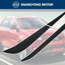 [SSANGYONG] SsangYong Korando C - Side Door Garnish Set