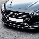[DK Motion] Hyundai Sonata New Rise - Front Lip Dam