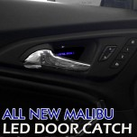 [LEDIST] Chevrolet All New Malibu - LED Inside Door Catch Plates Set VER.2