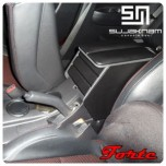 [SUJAKNAM] KIA Forte - Custom Made Multipurpose Console Box