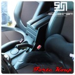 [SUJAKNAM] KIA Forte Koup - Custom Made Multipurpose Console Box