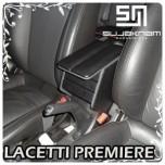[SUJAKNAM] GM-Daewoo Lacetti Premiere - Hand Made Multipurpose Console Box