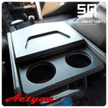 [SUJAKNAM] SsangYong Actyon - Custom Made Multipurpose Console Box