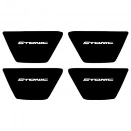 [LEDIST] KIA Stonic - LED Inside Door Catch Plates Set Ver.2